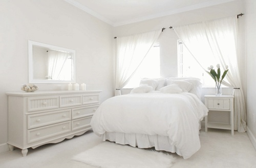 Best White Bedroom Furniture