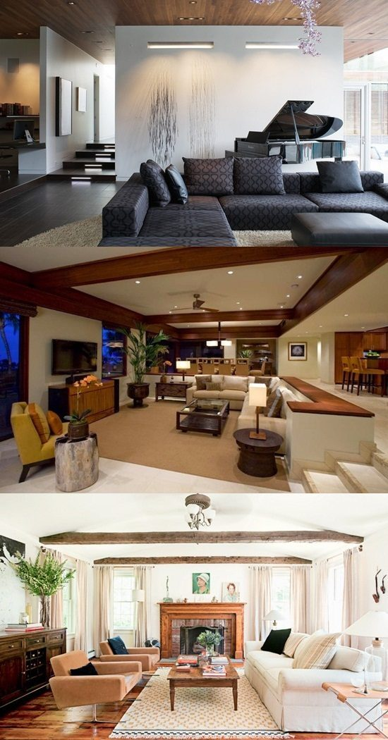 Inspiring Living Room Interior Design ideas