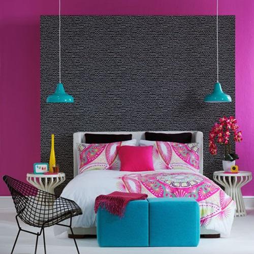 Cozy Winter Bedroom Decorations