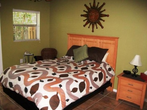 Fall Bedroom Decorating Ideas