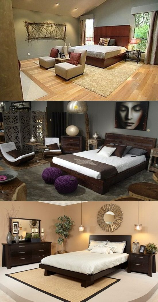How to Create a Zen Bedroom