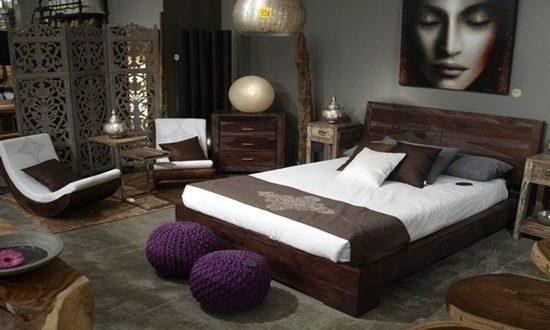 How to create a zen bedroom interior design - Zen bedroom ideas on a budget ...