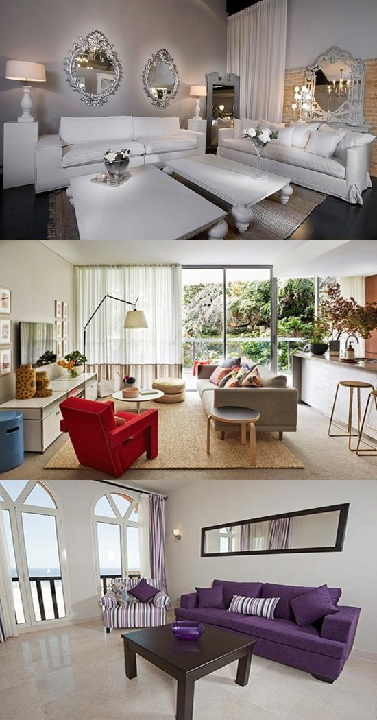 How to Make a Small living room More Spacious