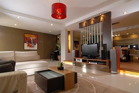 Minimalist living room design ideas - Interior design