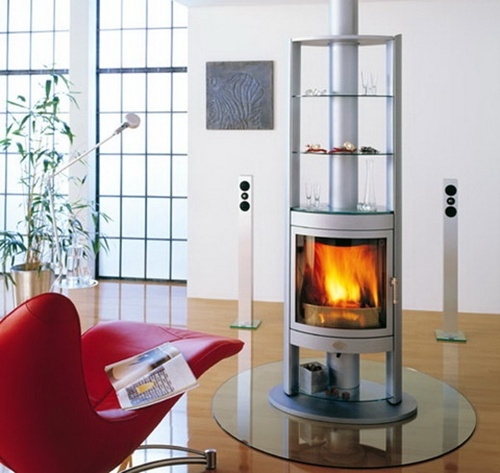 Tips for Selecting the Ideal Fireplace