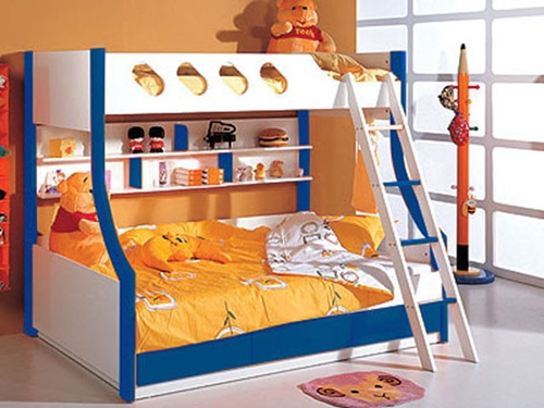 bunk beds for your kid's room