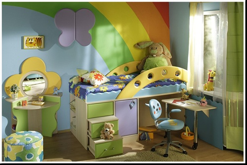 playroom interior design ideas 16