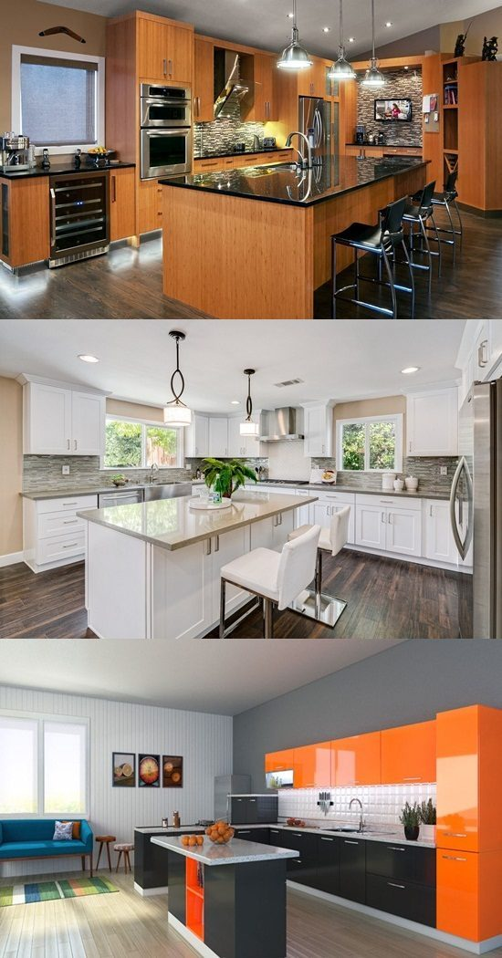 8 Steps to Getting the Kitchen You Want