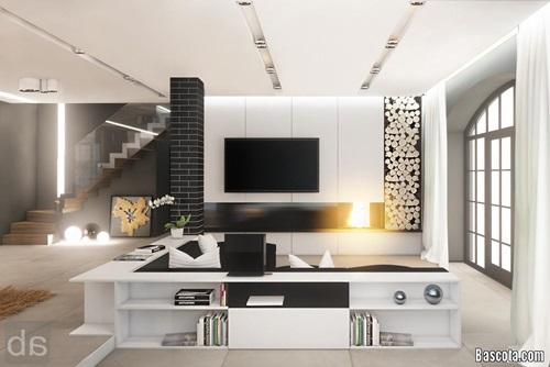 A Few Ways to Modernize Your Living Room