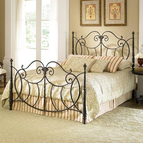 Benefits of Choosing a Metal Bed