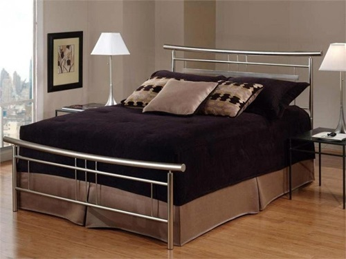 Benefits of Choosing a Metal Bed
