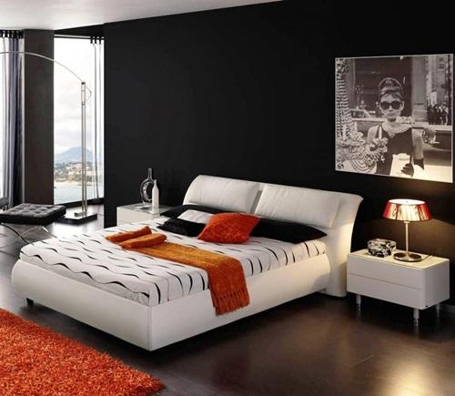 Colorful Teen Bedroom Design Ideas