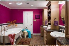 Designing Bathroom on a Budget