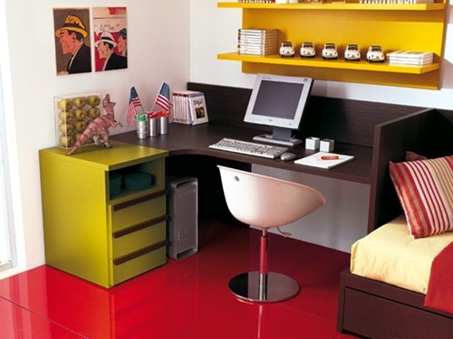 How to Choose the Best Kids Study Desk