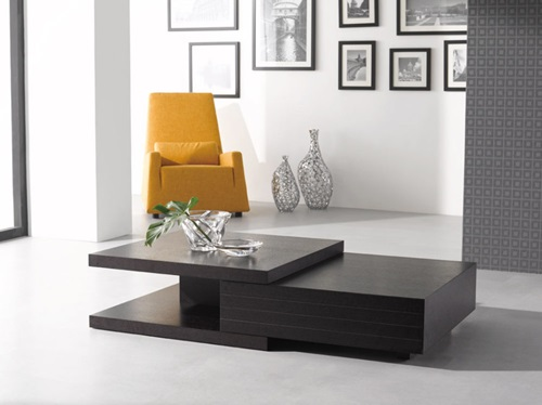 Modern Coffee Table for Stylish Living Room