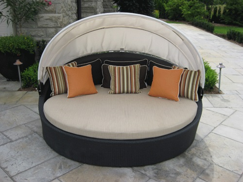 Outdoor Furniture and Backyard Wicker Furniture 1
