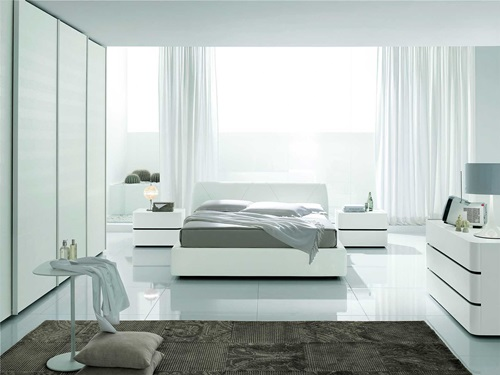 Your Guide to Modern Bedroom Design Ideas