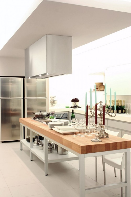 kitchen Range Hood – Modern Styles