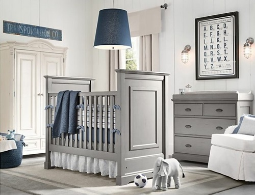 Baby Bedroom design Safe and PracticalBaby Bedroom design Safe and Practical