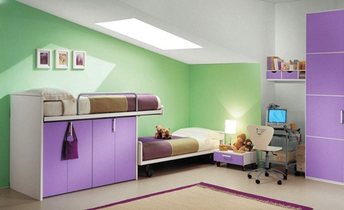 Children's Bedroom Furniture