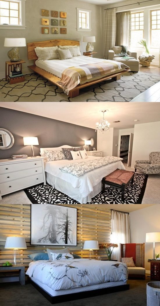 Decorating your Bedroom on a Budget