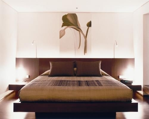 Design your Relaxing and Harmonious Zen Bedroom