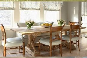 Dining Room Decorating Ideas - Dining Room Table