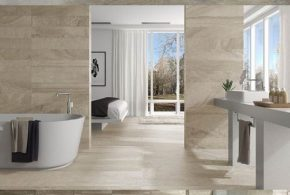 Durable and Decorative Tiles for Bathrooms