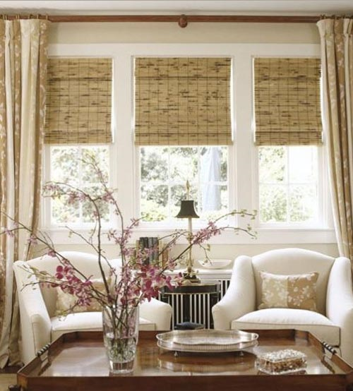 Ideal Windows Treatments