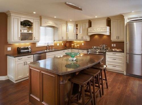 Ideas for Vintage Style Kitchen