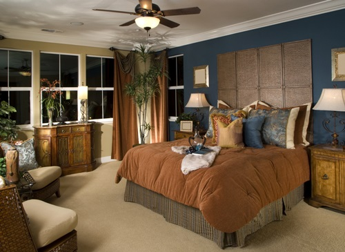Ideas for designing junior bedrooms