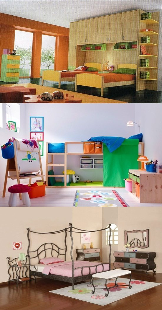 Kid's Room Accessories