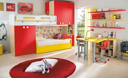 Kids Room Accessories