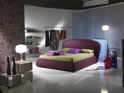 Organic Furniture for Bedrooms – Beauty and Quality
