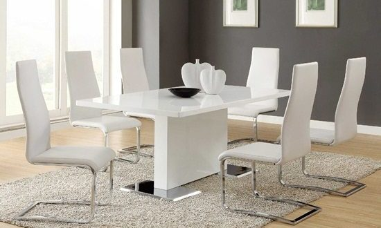The Furniture of your Dining Room on a Budget