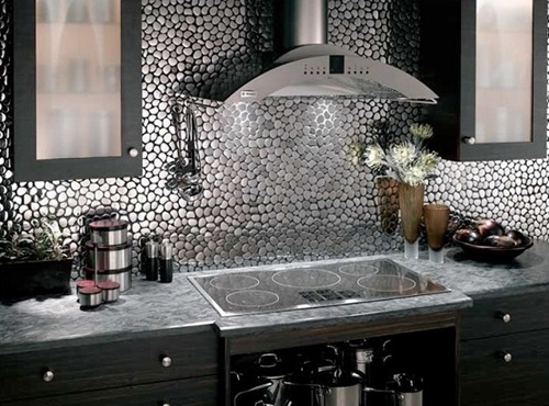 The Kinds of Tiles for the Modern Kitchen