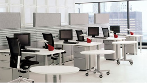 About System Office Furniture