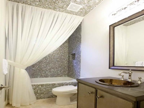 Bathroom Curtains – Cute Shower Curtains
