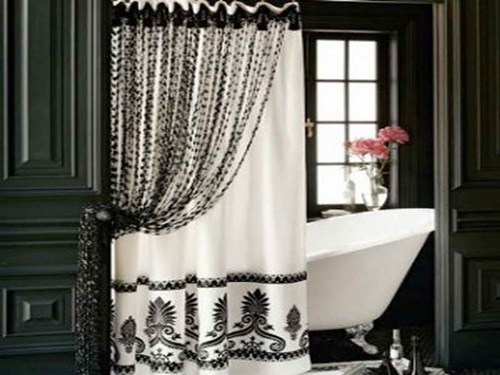 Bathroom Curtains – Cute Shower Curtains