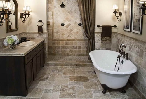 Bathroom Shower Curtains Original Decorating Ideas