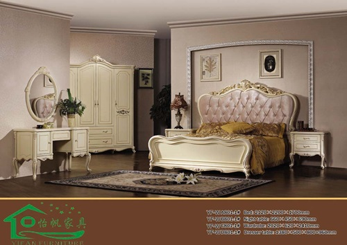 Classic bedroom ideas – Nothing beats a classic bedroom!