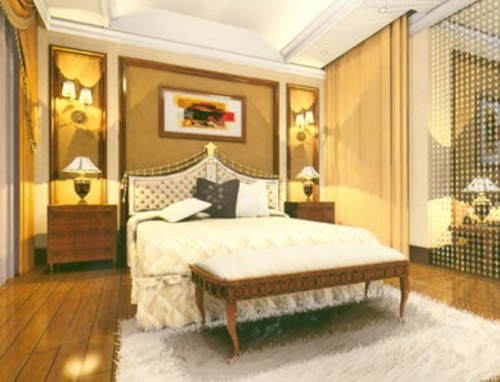Classic bedroom ideas – Nothing beats a classic bedroom!