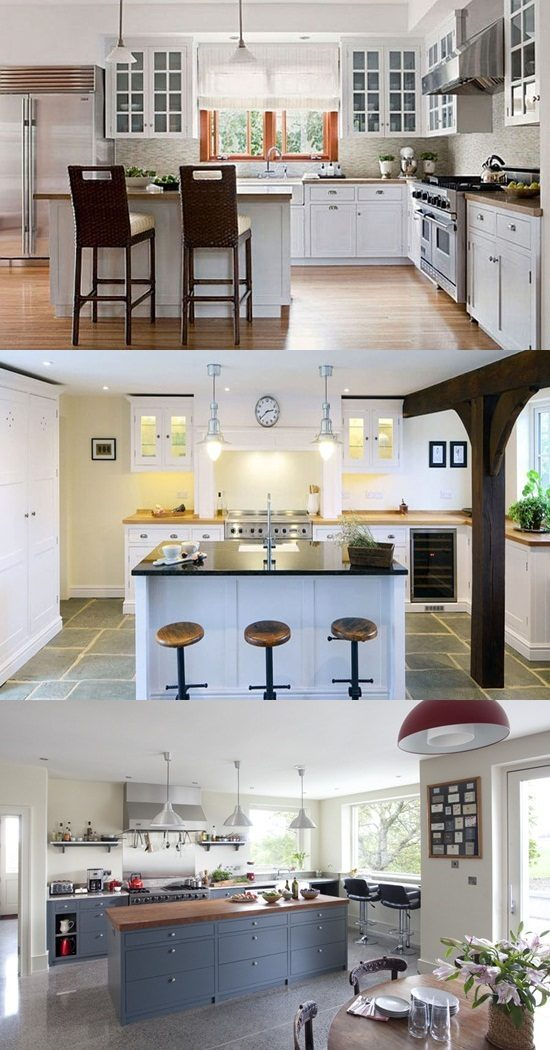 English Kitchen Design