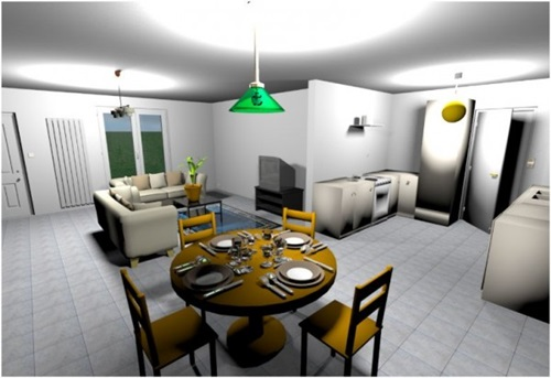 Free Online Virtual Home Designing Programs