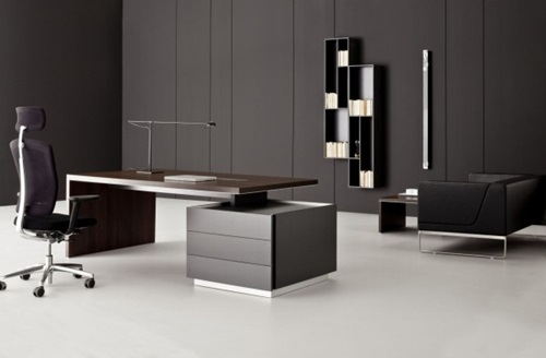 Furniture Sets in Modern Offices