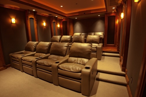 Home Theater – How to Build and Design