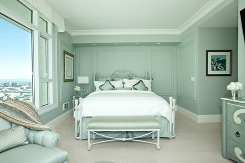 How Colors Affect Your Bedroom Design