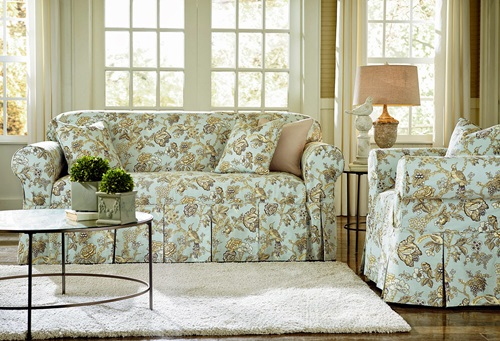 How Cushion Covers and Slipcovers Can Refresh Your Home