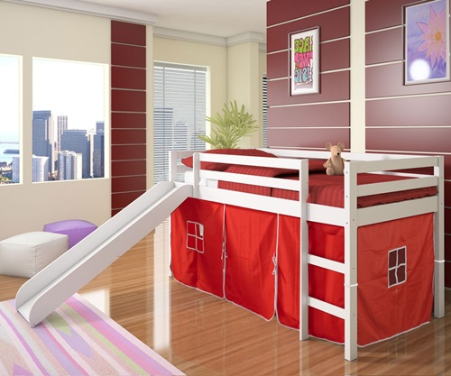 Kids Beds - playing time.. Bedtime. ..funtime!