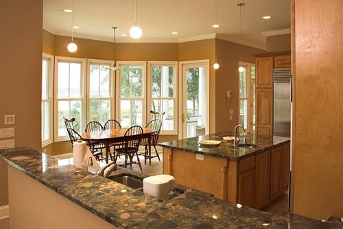 Luxurious Kitchen Designs – Countertop